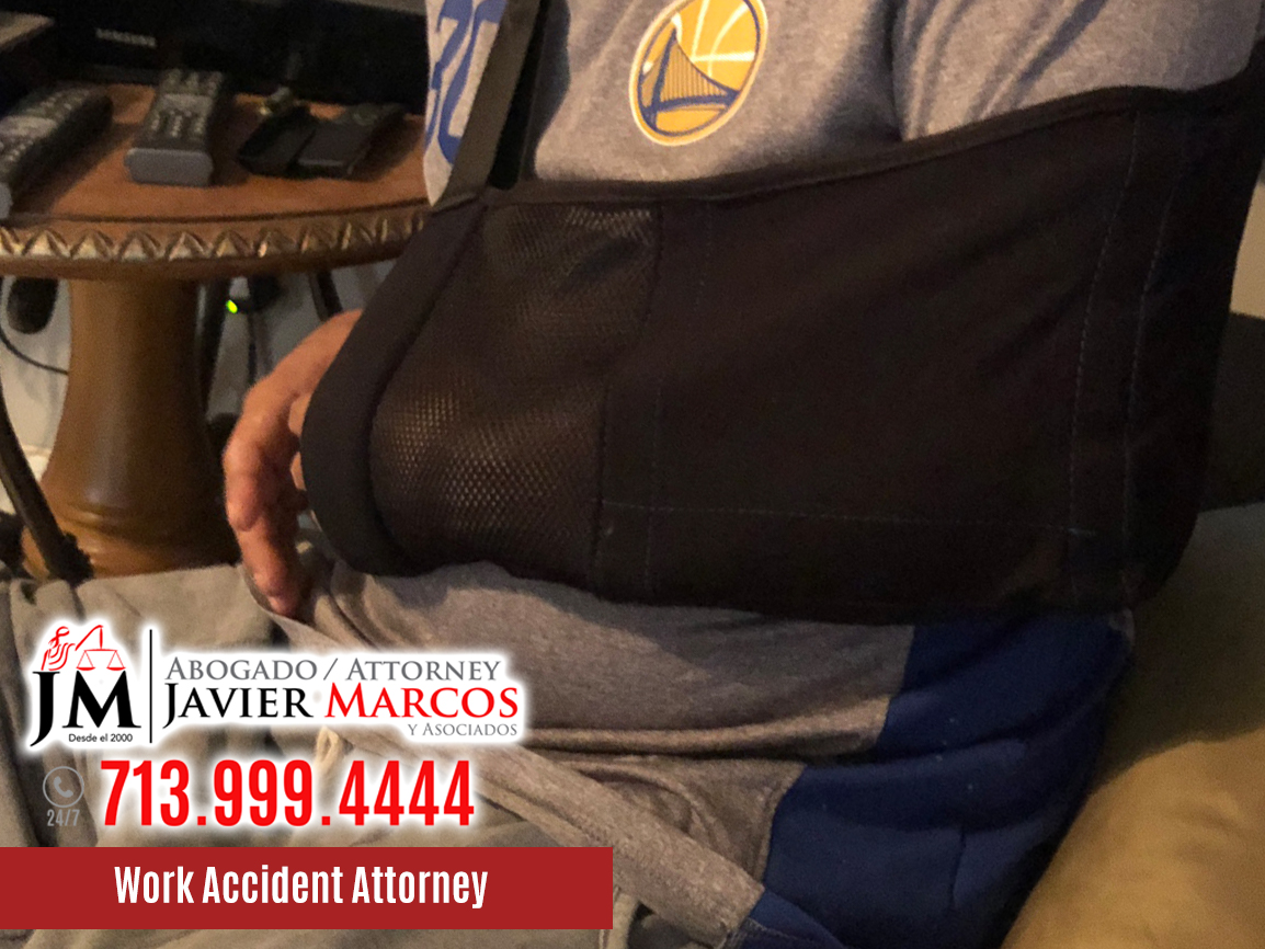 Work Accident Attorney