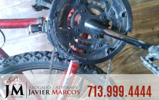 Bicycle Accident Lawyer | Attorney Javier Marcos | 713.999.4444