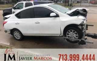 Sue Uber after a Accident   Attorney Javier Marcos   713.999.4444
