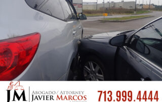 Uber and Lyft Attorney | Attorney Javier Marcos | 713.999.4444