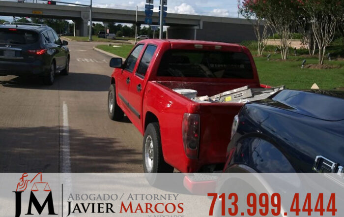 Uber or Lyft Accident Attorney | Attorney Javier Marcos | 713.999.4444