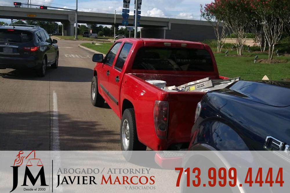 Uber or Lyft Accident Attorney | Attorney Javier Marcos | 713.999.4444