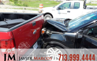 Lyft Accident Lawyer | Attorney Javier Marcos | 713.999.4444
