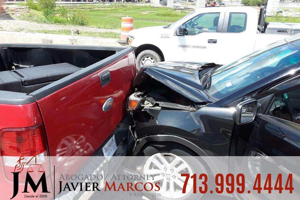 Lyft Accident Lawyer | Attorney Javier Marcos | 713.999.4444