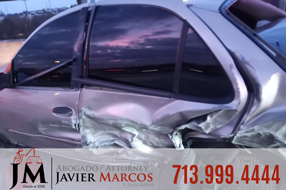 Ridesharing Accident Lawyer | Attorney Javier Marcos | 713.999.4444