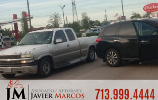 Texas Accident Lawyer | Attorney Javier Marcos | 713.999.4444